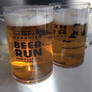 Beer Run Mugs